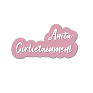 Schriftzug Anita Österreich