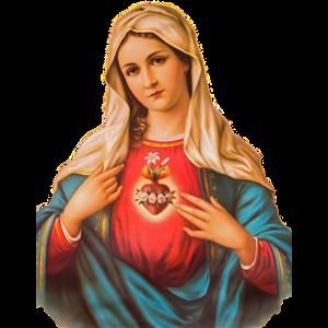 die Jungfrau Mary