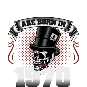 Geburtstag 1970 50. Geburtstag Legende 50 Jahre