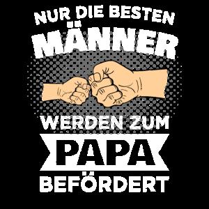 Papa Männer Baby Geburt Spruch Vater Sohn Tochter