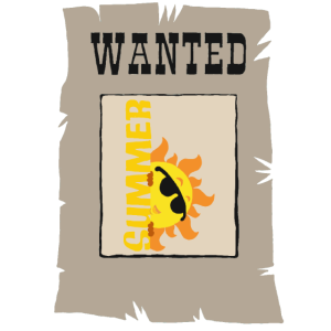 Wanted Sommer