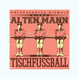 Tischfussball Freunde