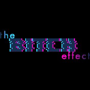 BITCH the bitch effect glitch