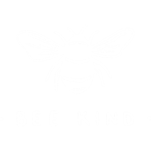 Bee Kind - Biene
