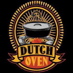 Dutch Oven Grillen Schmortopf Gusseisentopf BBQ
