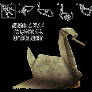 [origami] Plan Duck