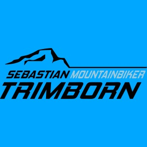 Sebastian Trimborn Mountainbiker