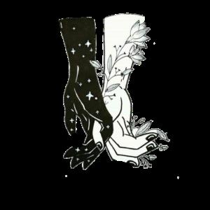 Hand in Hand verwirklicht der Traum