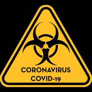 Gefahr Covid-19 - Coronavirus