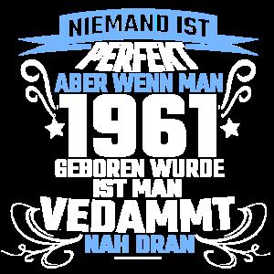 Geburtsjahr Geburtstag Baujahr 1961