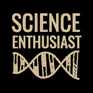 Wissenschaftsbegeisterter