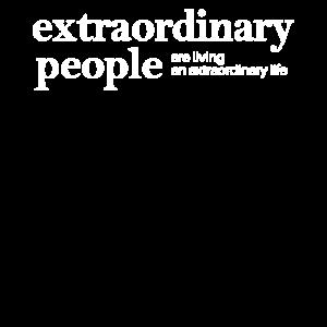 außergewöhnliche Leute