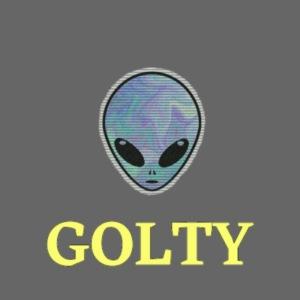 Golty Alien