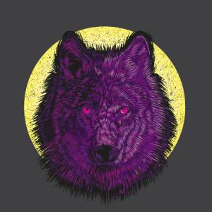 Wolfsplakat