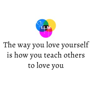 The way you love yourself