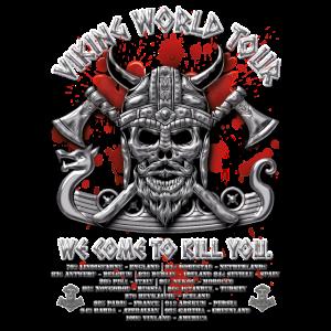 Viking World tour 2 Druckdaten