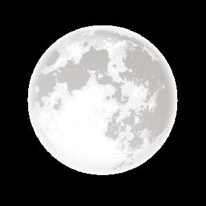 Lunar Mond Moon Galaxy Universum