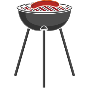 Grill Grillen Barbecue