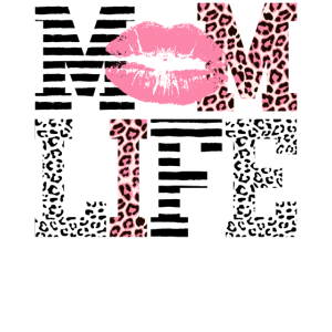 Mom Life Lip