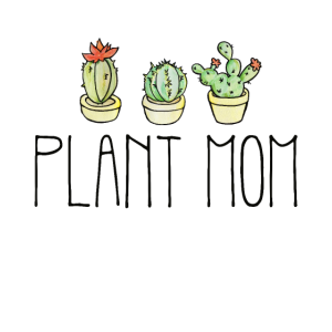 Pflanze Mutter