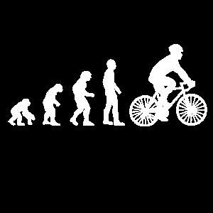 Evolution Bike Fahrrrad