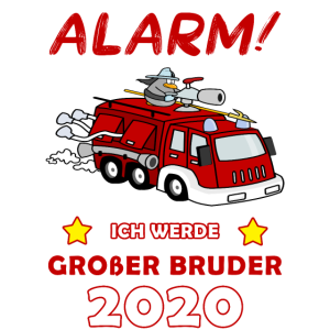 Grosser Bruder 2020 Feuerwehr Alarm