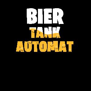 Bier Tank Automat