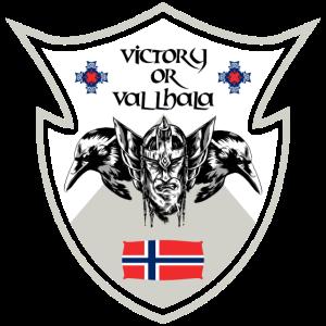 Norwegen Wikinger Design
