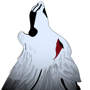 Wolf [Wolfsgeheule]