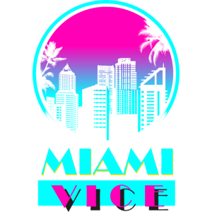 MIAMI VICE Episodes
