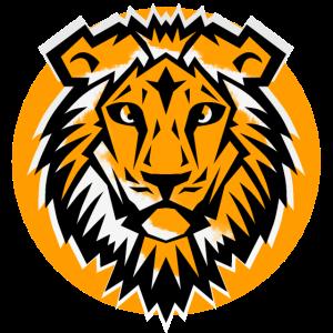 Löwenkopf Tier Löwin 404 o