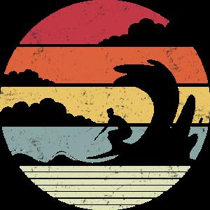 Surfing Vintage