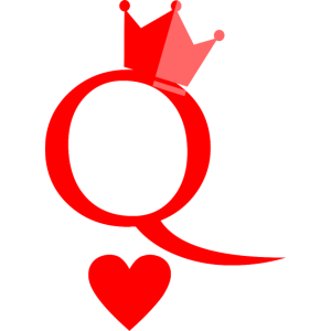 King Queen - Pärchendesign