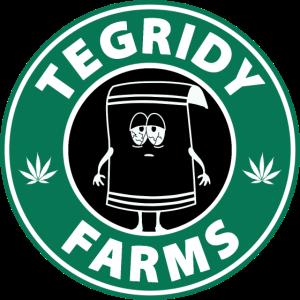 Tegridy Farms Kaffee