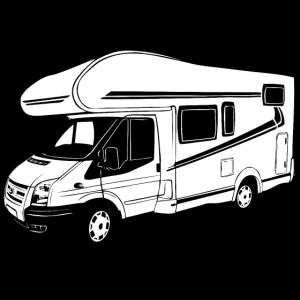 Wohnmobil - Caravan - Camping - Camper