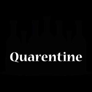 QUARANTINE - QUARANTINE