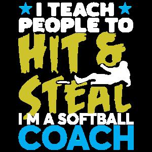 Softballtrainer