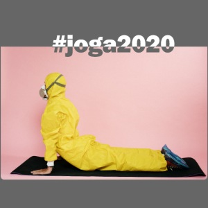 #joga2020