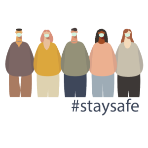 STAYSAFE MASKS