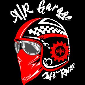 RR Garage Custom Motorräder