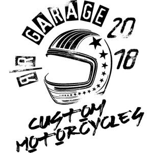 RR Garage Custom Motorcycles