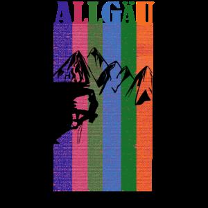 Allgaeu Klettern