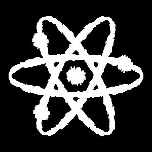 Wissenschaft Symbol