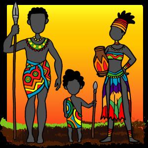 Afrikanische Aktivitäten