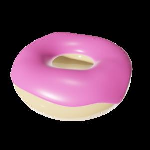 Donut 3D