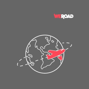 Mondo WeRoad bianco