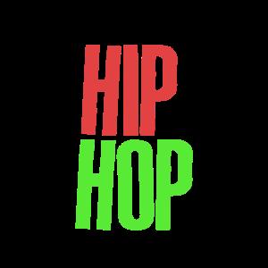 Hip Hop Musik Geschenkidee für Rapper