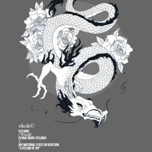 season 1 dragon japanese dragon