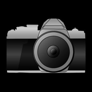 Kamera - Schlicht