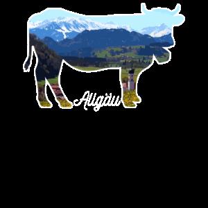 Allgäu Alpen Bayern